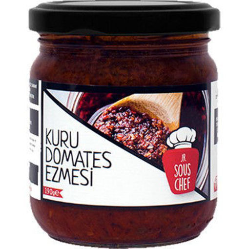 Picture of JR.SOUS CHEF KURU DOMATES EZMESİ 190 GR